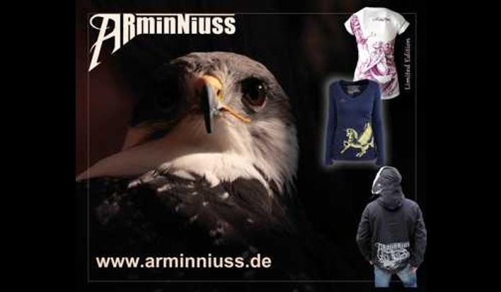 arminiuss