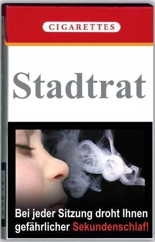 stadtrat