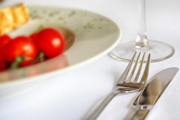 Der Tisch ist gedeckt! Was serviert wird, liegt an Ihnen.